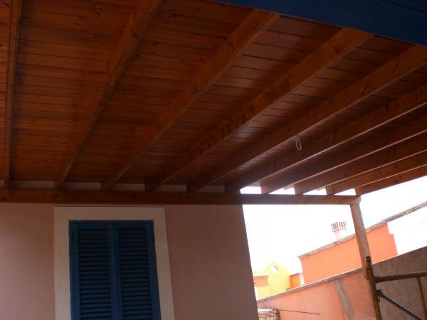 Pergolas las palmas materiales de construcci n para la - Materiales de construccion las palmas ...